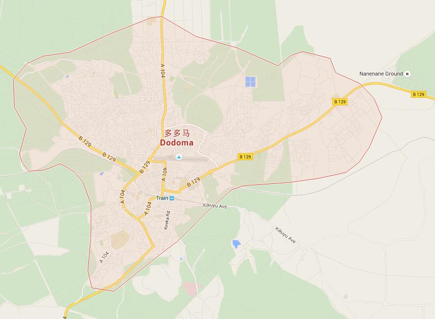 曼谷地图_曼谷地图中文版