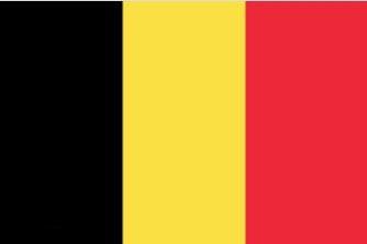 天津代办比利时旅游签证