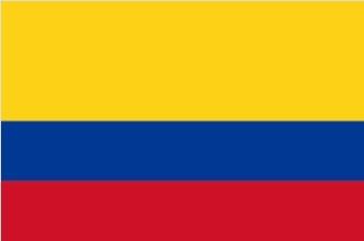 上海代办哥伦比亚商务签证