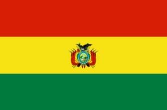 上海代办玻利维亚旅游签证
