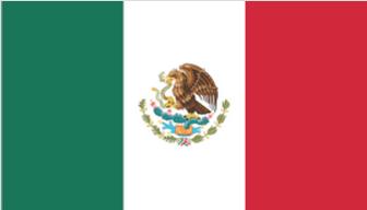 上海代办墨西哥旅游签证