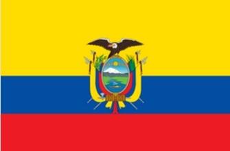 重庆代办厄瓜多尔探亲签证