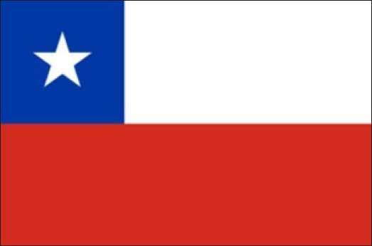 北京代办智利商务签证
